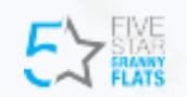 5 Star Granny Flats