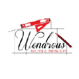 Wondrous Kitchen & Bathroom