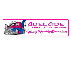Adelaide Truck Towing