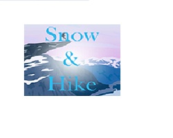 Snow & Hikes
