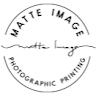 Matte image