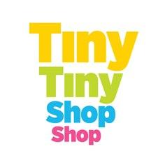 Tiny Tiny Shop Shop