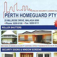 Perth Homegaurd
