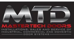 Mastertech Doors