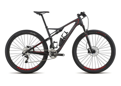 2016 SPECIALIZED EPIC EXPERT CARBON 29 WORLD CUP $ 3,200