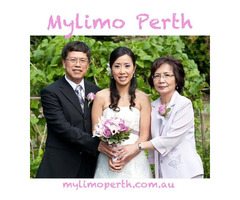 Wedding Cars Perth limo hire
