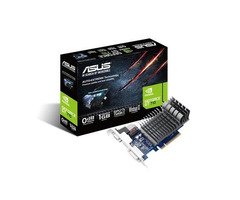 Buy ASUS GeForce GT 710 1GB Graphics Card at $69 Only!