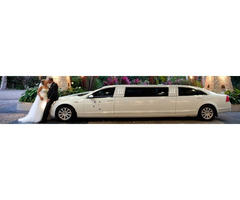 Luxury limo hire in Port Douglas