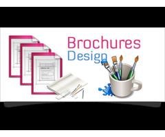 Brochure Designing Agency