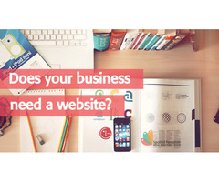 Why Business needs designing its Website?