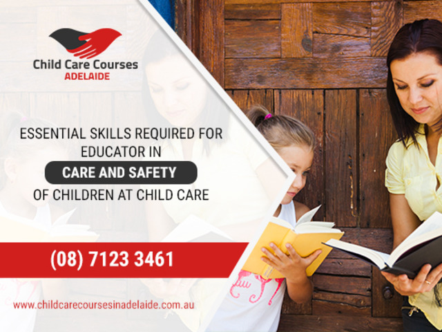 Certificate 3 In Childcare Adelaide | Certificate iii In Child care - 1