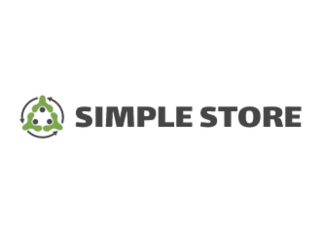 Simple Store - 1
