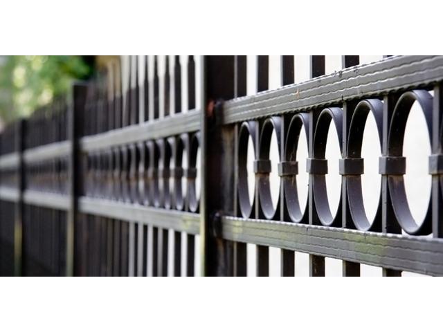 Security Fencing Services in Craigieburn - 4