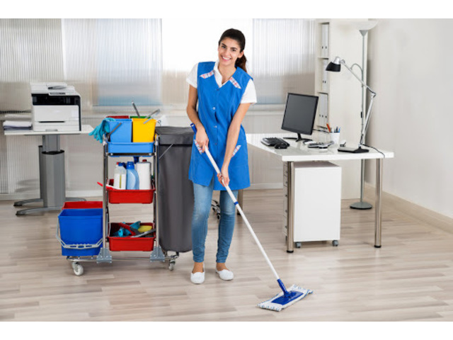 Cleaning service in Brisbane by professionals - 1