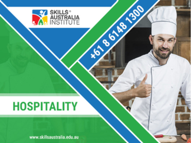 Make Your Dream Come True With Our Hospitality Courses In Australia - 1