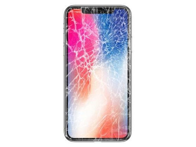 Broke your new iPhone XS Max screen? - Get it repaired only at Xtreme Communications - 1
