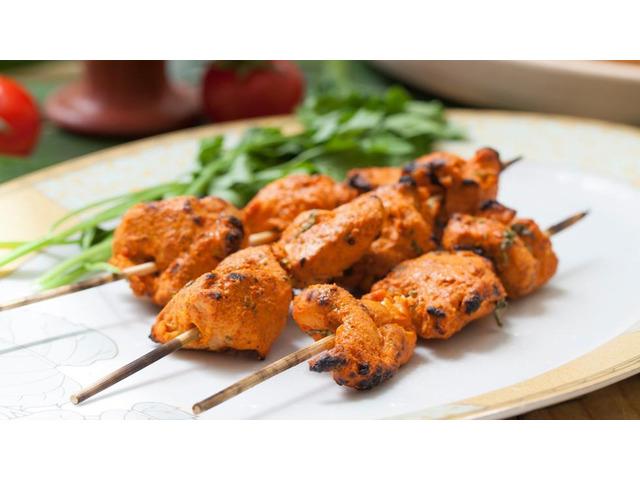 Tasty Indian Food  5%  0FF @ CHANDIGARH CHULHA- St Albans - 2