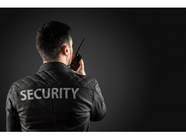 Are You Looking For Professional Security Services In Gold Coast? - 1