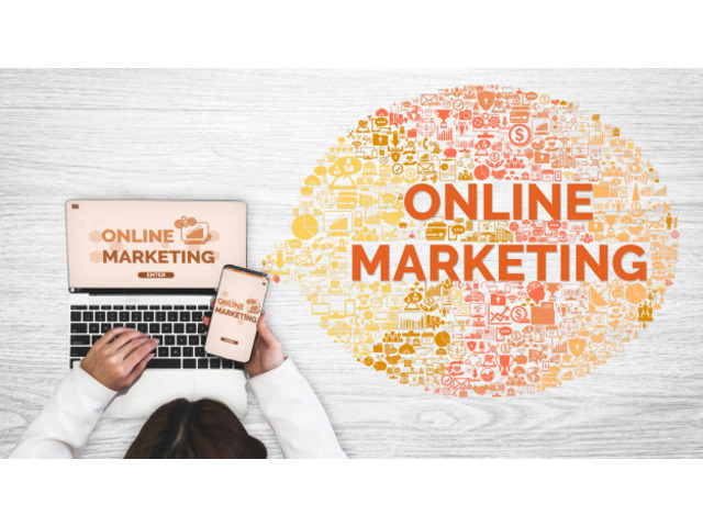 Contact Online Marketing Experts in Melbourne - 1