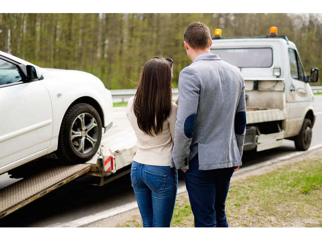 How to Identify a Great Tow Truck Service Company - 1