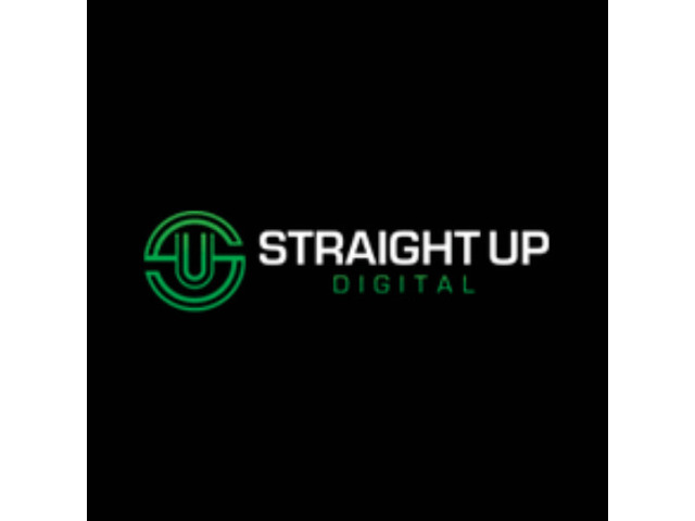 The coolest company in the galaxy | Straight Up Digital - 1