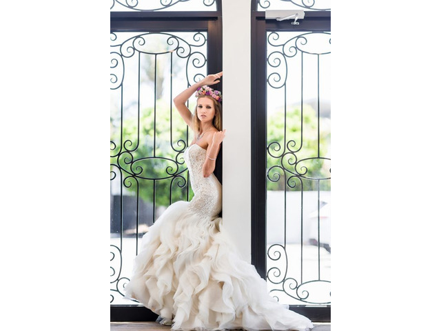 No more exceeding budgets with our cheap bridal gowns in Melbourne - 1