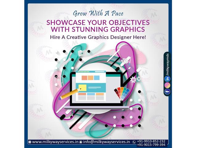 Best Graphics Designer Company In Delhi -Ncr - 1