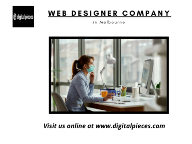 Design agency in Melbourne - web designers in Melbourne - 1