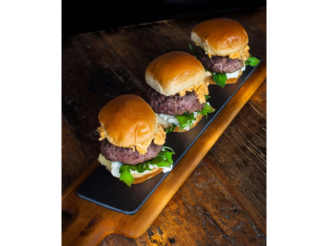 Yummy Griils And Burgers 5%  0FF @ Charcoal Grill House- Craigmore - 1
