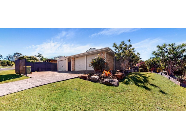 Four Bedroom Home for Sale in Olive Court Tewantin - 1