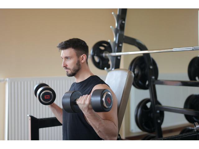 Online Barbells Fitness Equipment for Sale - 1
