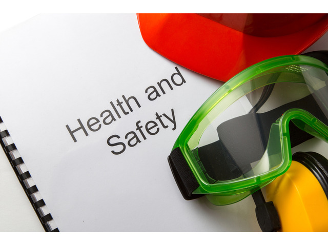 Achieve Compliance for Your Health and Safety Management System - 1
