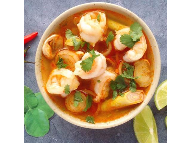 Delicious Thai foods @Daisy Thai Restaurant – 5% off - 1