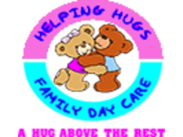 Family Day Care in Williams Landing - Helping Hugs - 1