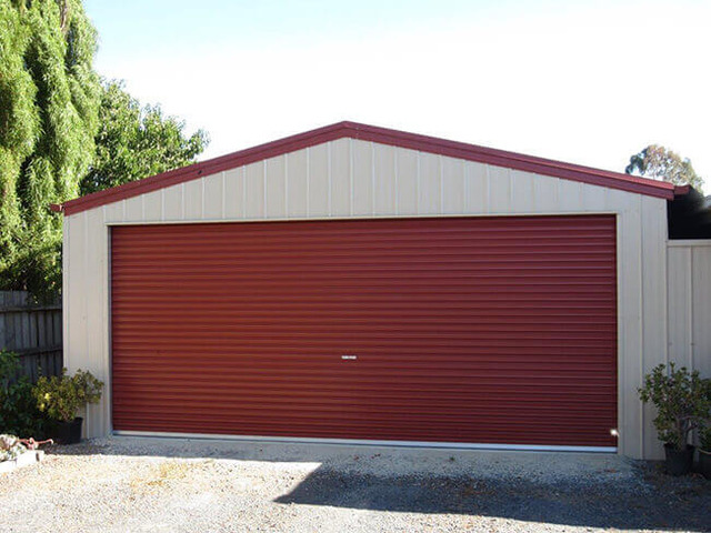 Top Aussie Industrial Sheds - 2