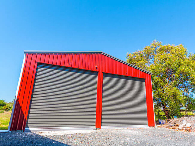 Top Aussie Industrial Sheds - 4
