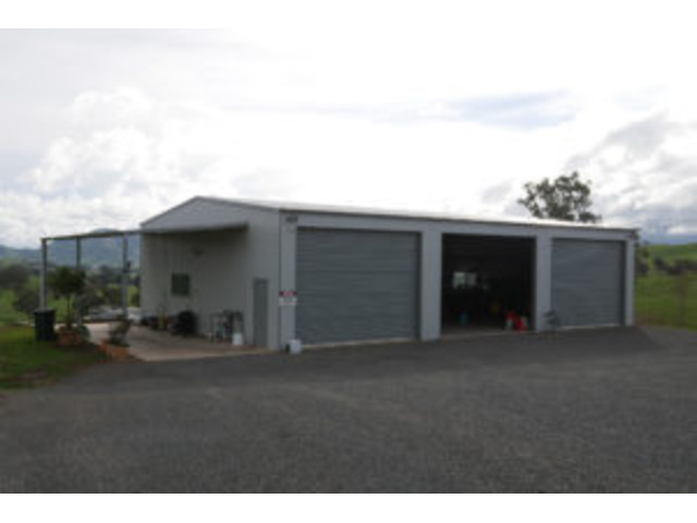 Top Aussie Industrial Sheds - 5