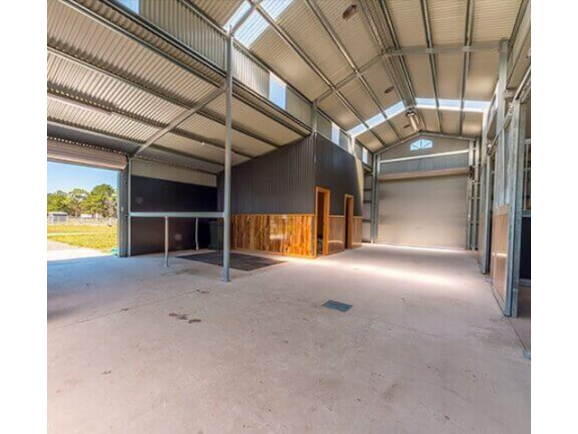 Top Aussie Industrial Sheds - 7