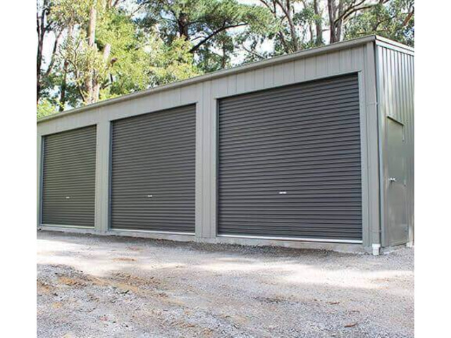 Top Aussie Industrial Sheds - 8