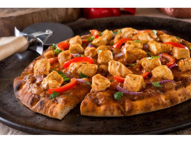 Hot Pan Pizza's  20%  0FF @ Hindmarsh Pizza Bar - 4
