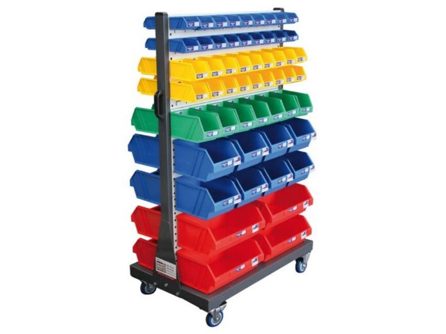 Top Heavy Duty Shelving On Sale Melbourne - 3