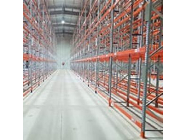 Top Heavy Duty Shelving On Sale Melbourne - 5