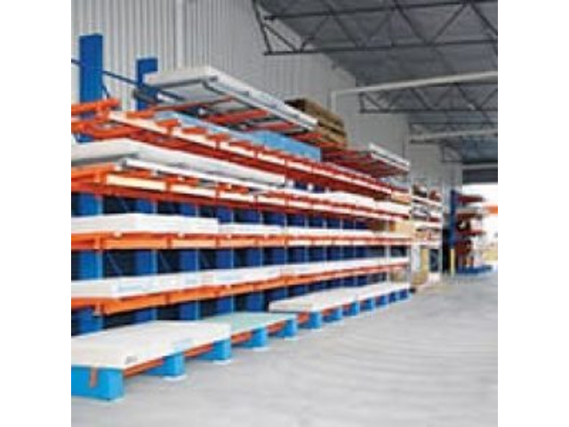 Top Heavy Duty Shelving On Sale Melbourne - 6