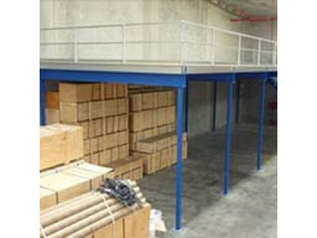 Top Heavy Duty Shelving On Sale Melbourne - 8
