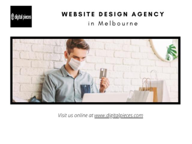 Hire website design agency in Melbourne - Melbourne Web Designers - 1