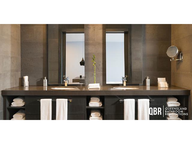 Get Total Bathroom Renovations Service in Brisbane & Gold Coast - 1
