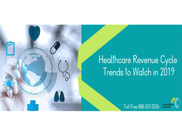 Healthcare Revenue Cycle Trends to Watch in 2020 - 1