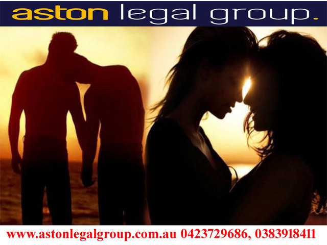Same-Sex Marriage and Divorce in Australia Professional Lawyers Group - 1