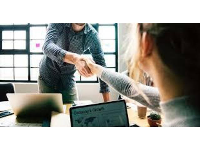 Business Marketing Consultants Brisbane - 1
