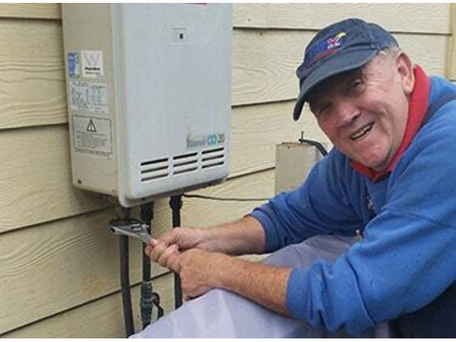 'Advantage Hot Water And Plumbing': #1 Central Coast Plumber - 1